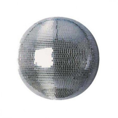 Strumenti musicali palma adj mirrorball 30 - Specchi riflessi karaoke ...