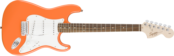 SQUIER AFFINITY SERIES™ STRATOCASTER® LRL CPO