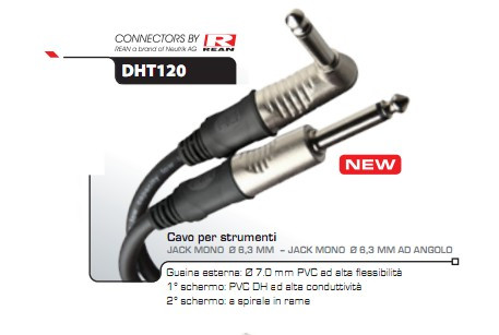 DIE HARD DHT120LU6