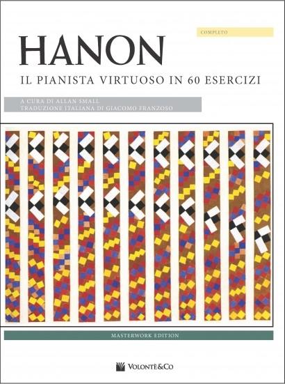 IL PIANISTA VIRTUOSO HANON
