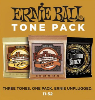 ERNIE BALL 3314