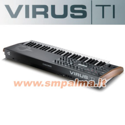 ACCESS VIRUS TI2 KEYBOARD