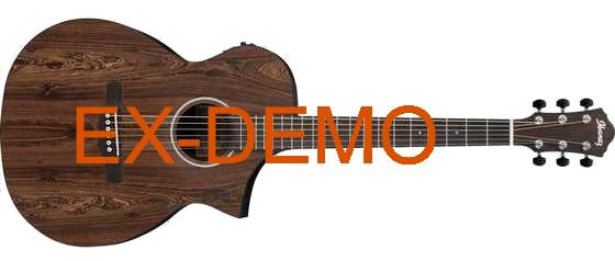 IBANEZ AEWC31BC-OPN EX-DEMO