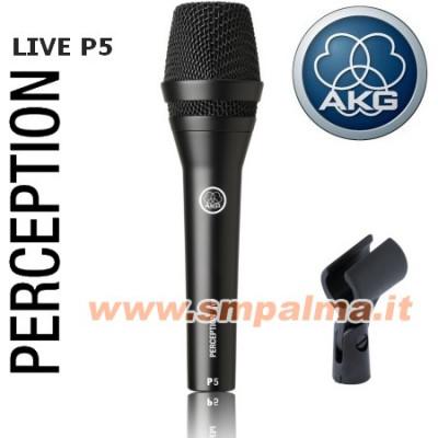 AKG PERCEPTION LIVE P5s