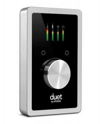 APOGEE DUET FOR IOS MAC E PC