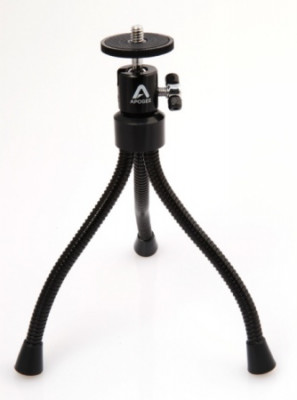 APOGEE ONE TABLE TOP MIC STAND