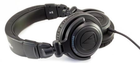 AUDIO-TECHNICA ATH-PRO500 BK
