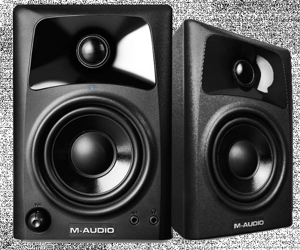 M-AUDIO AV32 (COPPIA)