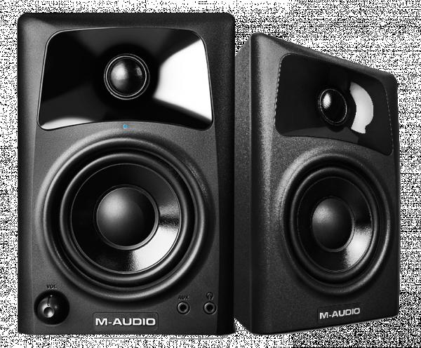 M-AUDIO AV42 (COPPIA)