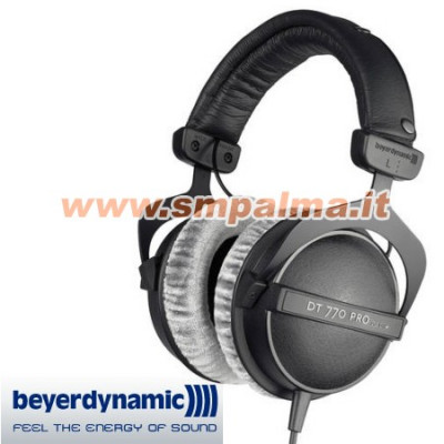 BEYERDYNAMIC DT770 PRO/80