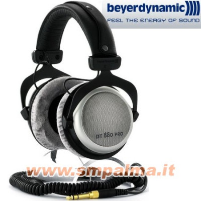BEYERDYNAMIC DT880 PRO/250