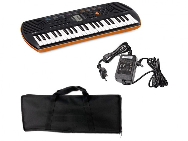 BUNDLE BACK TO SCHOOL CASIO SA-76