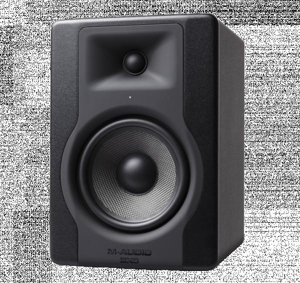 M-AUDIO BX5 D3 (SINGOLA)