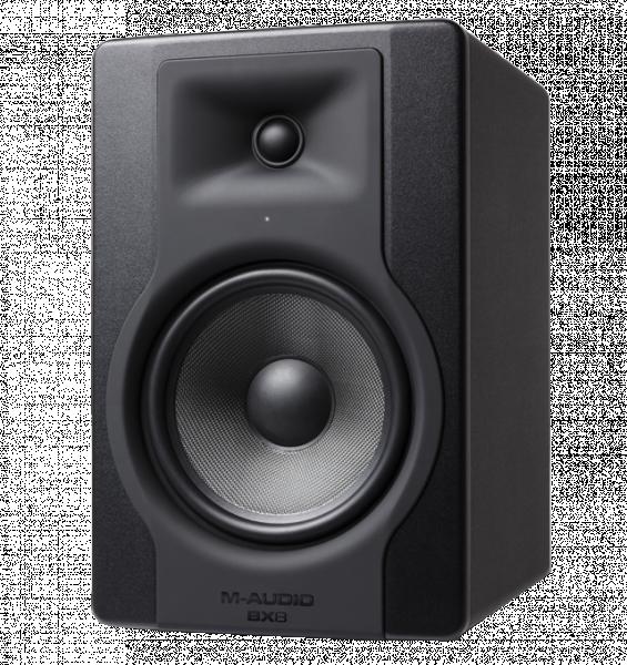 M-AUDIO BX8 D3 (SINGOLA)