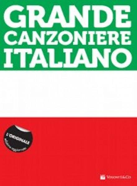 IL GRANDE CANZONIERE ITALIANO