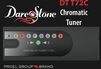 DARESTONE T72C