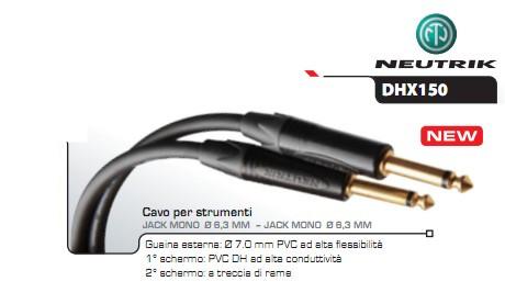 DIE HARD DHX150 LU3