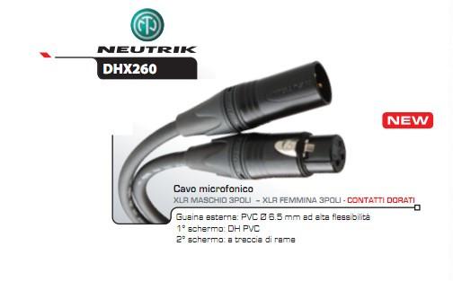DIE HARD DHX260 LU3