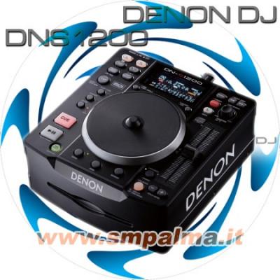 DENON DN-S1200