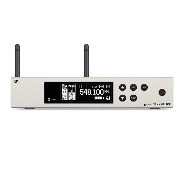 SENNHEISER EW100 G4 ME4 A 516 - 558 MHz