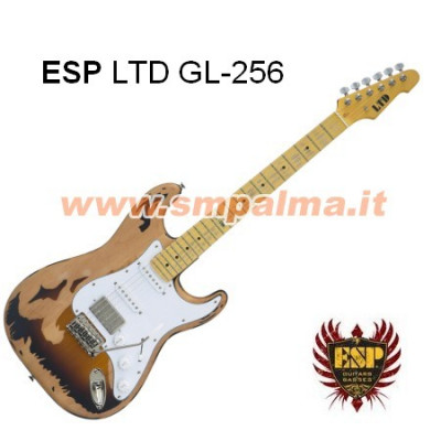 ESP LTD GL256