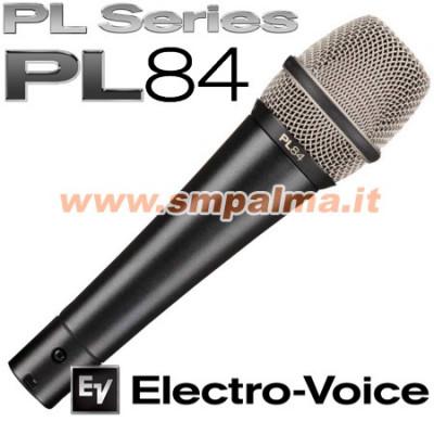 ELECTRO VOICE PL84