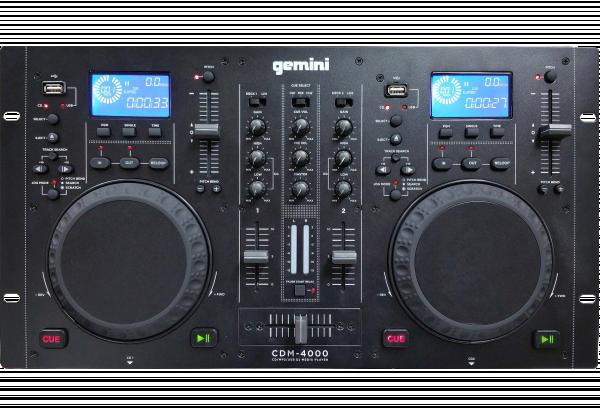 GEMINI CDM4000