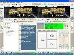 HI-PLAY PRO DJ LIVE + VST