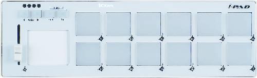 ICON  I-PAD