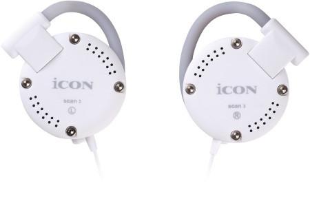 ICON SCAN3 WHITE