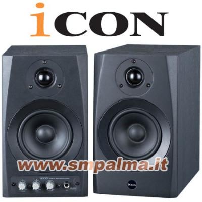 ICON SX4A