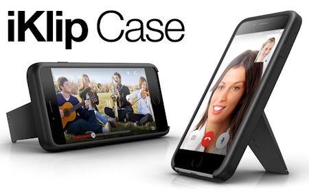 IK IKLIP CASE FOR IPHONE 6 / 6S PLUS