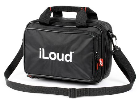 IK ILOUD TRAVEL BAG