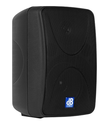 DB TECHNOLOGIES K70