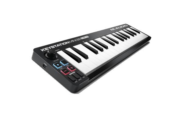 M-AUDIO KEYSTATION MINI32 MK3