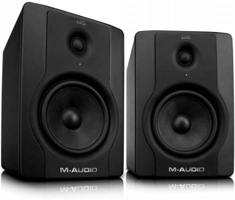 M-AUDIO BX5 D2 STUDIOPHILE (COPPIA IN ESPOSIZIONE)