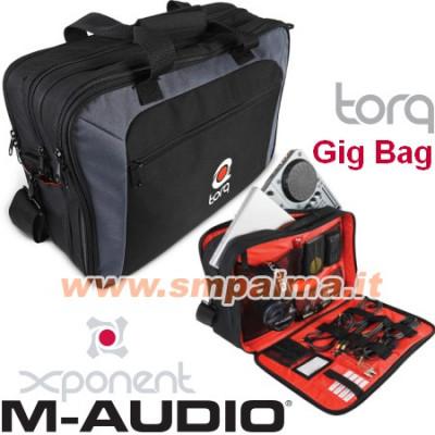 M-AUDIO TORQ XPONENT GIGBAG