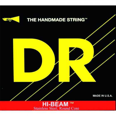 DR STRING MR-45 HI-BEAM STEEL 45-105 MEDIUM