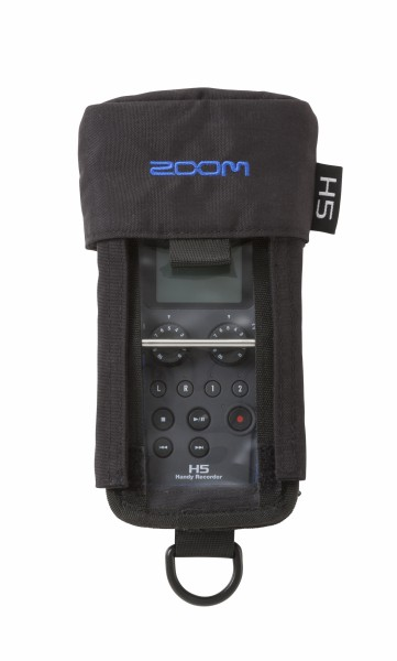 ZOOM PCH5