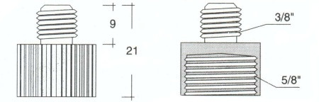 PROEL APM122