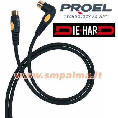 DIE HARD DH410 LU3