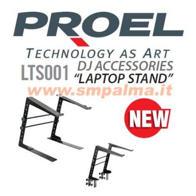 PROEL LTS001
