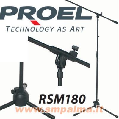 PROEL RSM180BK