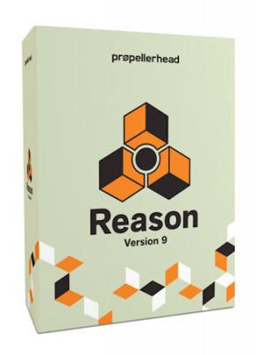 REASON 9.5 FREE UPDATE 10