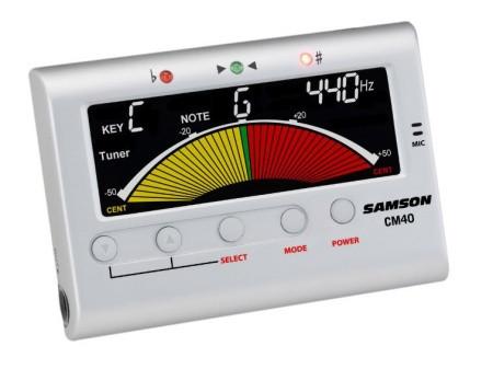 SAMSON CM40