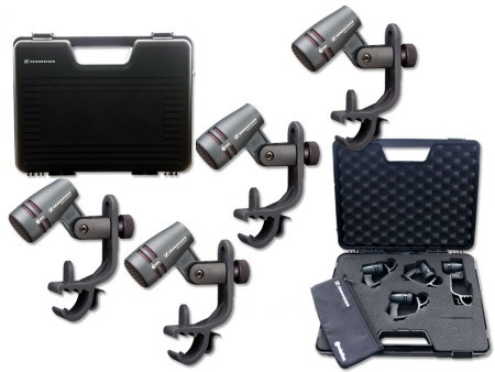 SENNHEISER E604 KIT