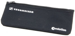 SENNHEISER NYLON BAG EVOLUTION