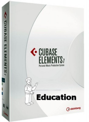 STEINBERG CUBASE ELEMENTS 7 UPDATE