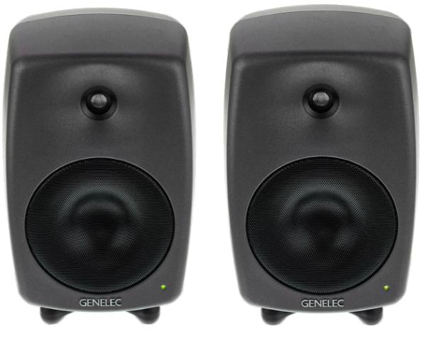 GENELEC 8040B PM (COPPIA)