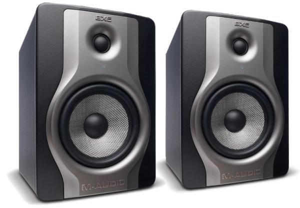 M-AUDIO BX5 CARBON (COPPIA)